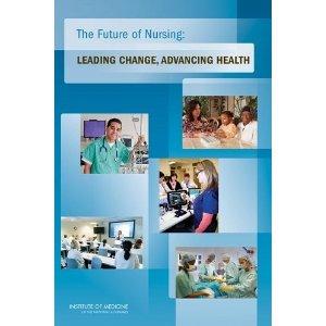 9780309158190: The Future of Nursing:: Leading Change, Advancing Health