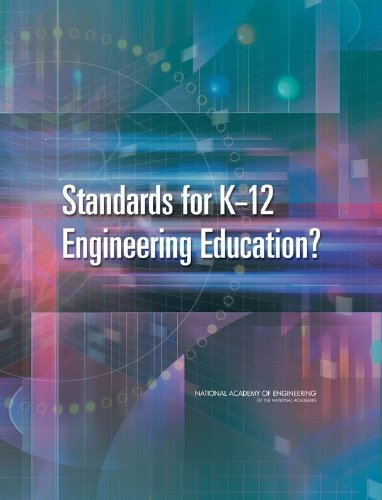 9780309160155: Standards for K-12 Engineering Education?