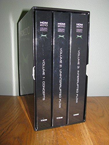 9780309160773: Highway Capacity Manual 2010