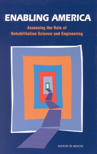 9780309162500: Enabling America: Assessing the Role of Rehabilitation Science and Engineering