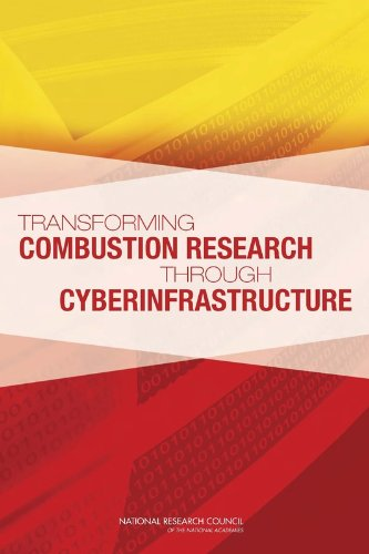 9780309163873: Transforming Combustion Research through Cyberinfrastructure