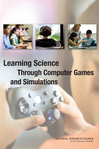 9780309185233: Learning Science Through Computer Games and Simulations