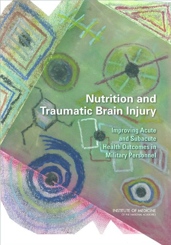 9780309210089: Nutrition and Traumatic Brain Injury: Improving Acute and Subacute Health Outcomes in Military Personnel