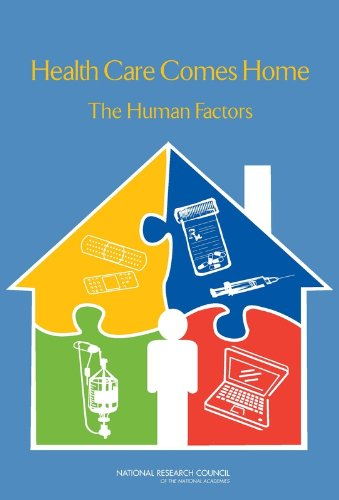 9780309212366: Health Care Comes Home: The Human Factors