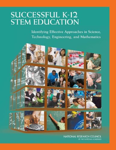 9780309212960: Successful K-12 STEM Education: Identifying Effective Approaches in Science, Technology, Engineering, and Mathematics