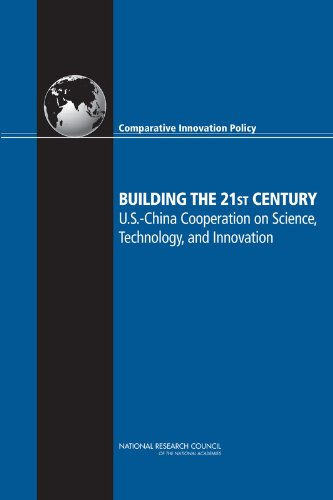9780309216661: Building the 21st Century: U.S.-China Cooperation on Science, Technology, and Innovation