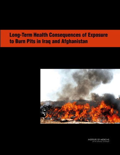 9780309217552: Long-Term Health Consequences of Exposure to Burn Pits in Iraq and Afghanistan