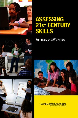 9780309217903: Assessing 21st Century Skills: Summary of a Workshop
