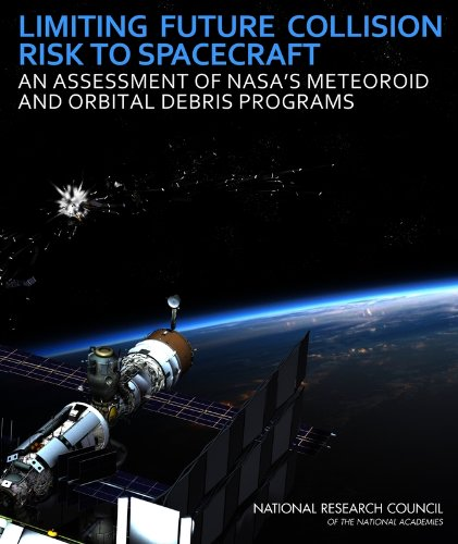 9780309219747: Limiting Future Collision Risk to Spacecraft: An Assessment of NASA's Meteoroid and Orbital Debris Programs