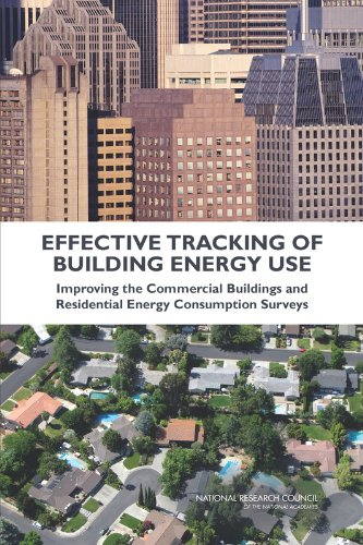 9780309254014: Effective Tracking of Building Energy Use: Improving the Commercial Buildings and Residential Energy Consumption Surveys