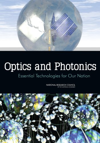 9780309263771: Optics and Photonics: Essential Technologies for Our Nation