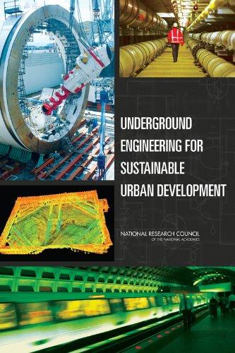9780309278249: Underground Engineering for Sustainable Urban Development