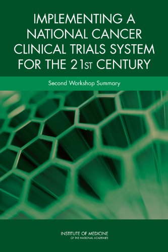 9780309287241: Implementing a National Cancer Clinical Trials System for the 21st Century: Second Workshop Summary