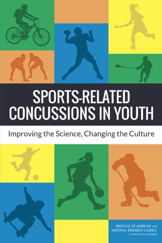 9780309288002: Sports-Related Concussions in Youth: Improving the Science, Changing the Culture