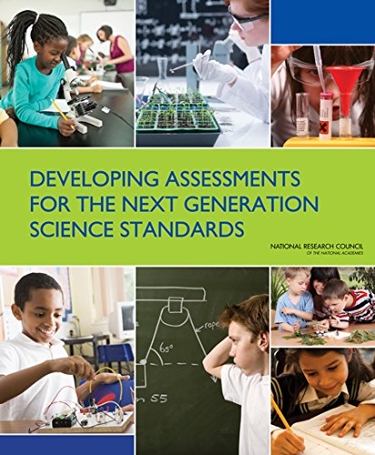 9780309289511: Developing Assessments for the Next Generation Science Standards