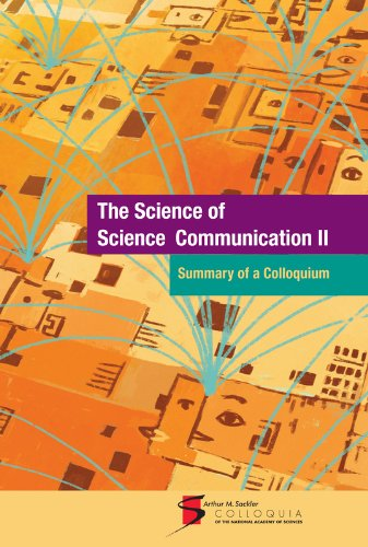9780309292009: The Science of Science Communication II: Summary of a Colloquium