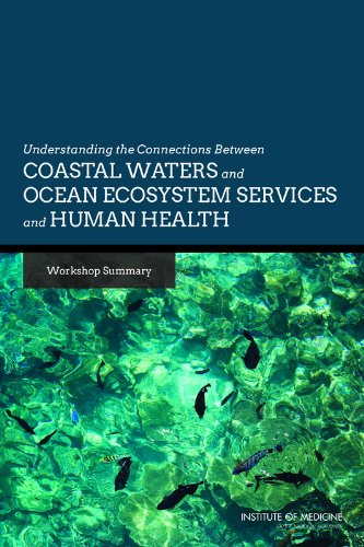 9780309294683: Understanding the Connections Between Coastal Waters and Ocean Ecosystem Services and Human Health: Workshop Summary