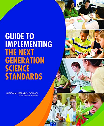 9780309305129: Guide to Implementing the Next Generation Science Standards