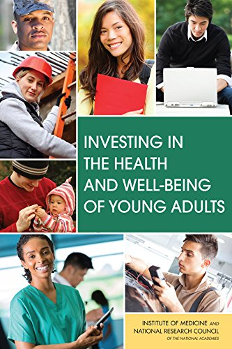 Investing in the Health and Well-Being of Young Adults (Paperback): and Families Youth Board on ...