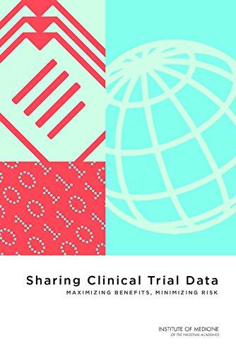 Sharing Clinical Trial Data: Maximizing Benefits, Minimizing Risk (Paperback)
