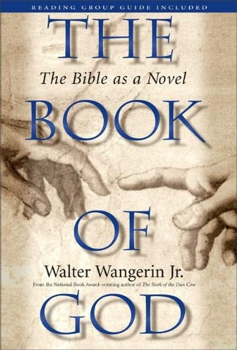 9780310200055: The Book of God: The Bible as a Novel