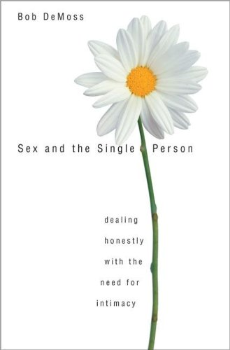9780310200093: Sex and the Single Person