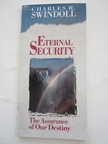 9780310200772: Eternal Security
