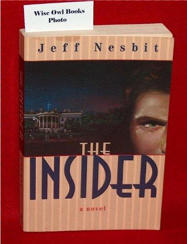 9780310200987: The Insider: A Novel