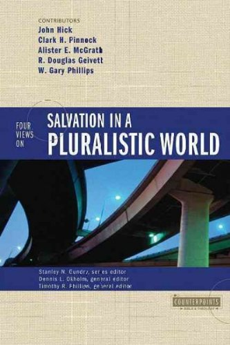 9780310201168: More Than One Way?: Four Views on Salvation in a Pluralistic World