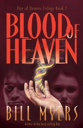 9780310201199: Blood of Heaven (Fire of Heaven Trilogy, Book 1)