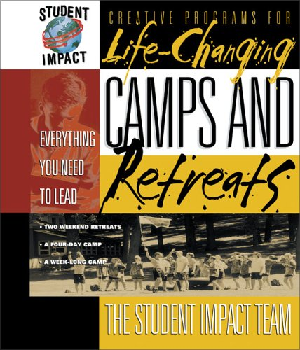 9780310201236: Life-Changing Camps and Retreats