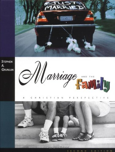 9780310201564: Marriage and the Family