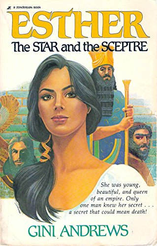 9780310201816: Esther: The Star & the Sceptre