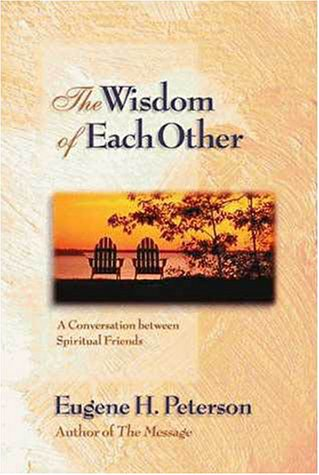 9780310201984: Wisdom of Each Other, The