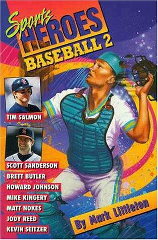 9780310202639: Baseball 2