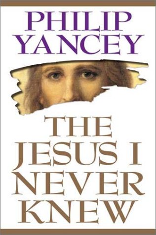 9780310204077: The Jesus I Never Knew