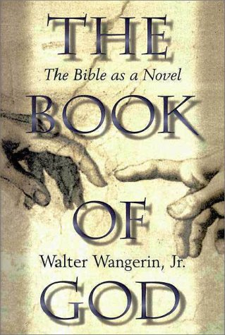 9780310204091: The Book of God: The Bible as a Novel