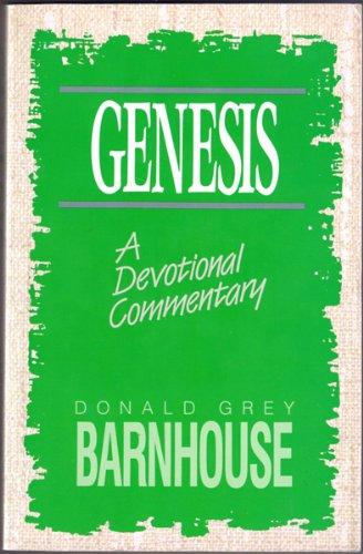 Genesis : Devotional Commentary