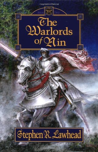 9780310205036: The Warlords of Nin (The Dragon King Trilogy, Book 2)