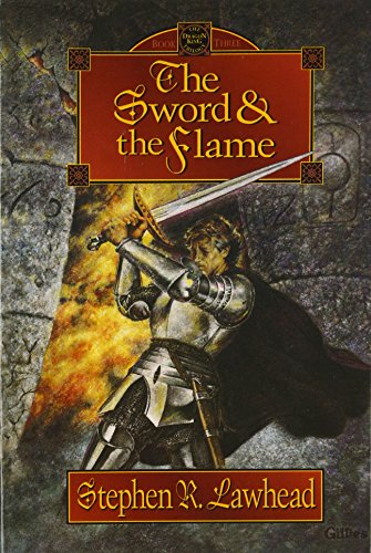9780310205043: The Sword and the Flame (Dragon King Trilogy)