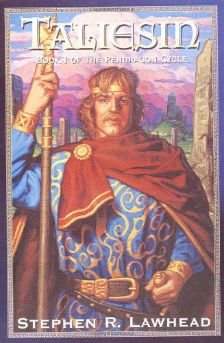 9780310205050: Taliesin (The Pendragon Cycle, Book 1)
