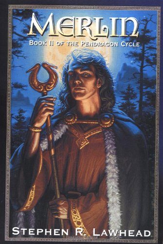 9780310205067: Merlin (Pendragon Cycle (Paperback))