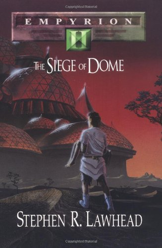 9780310205081: Empyrion II: The Siege of Dome