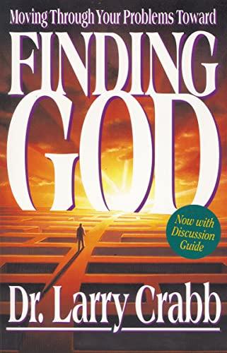 9780310205449: Finding God