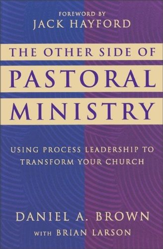 9780310206026: Other Side of Pastoral Ministry, The