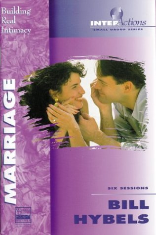 9780310206750: Marriage