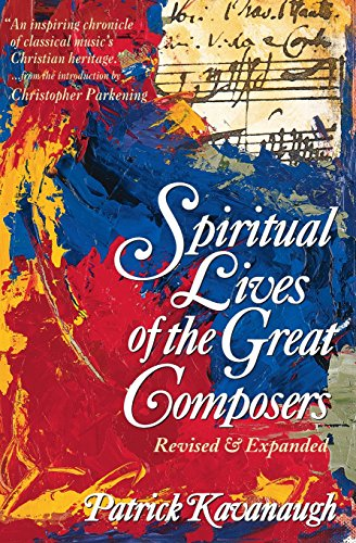 9780310208068: Spiritual Lives of the Great Composers