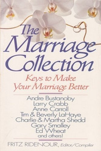The Marriage Collection: Keys to Make Your Marriage Better (0310209617) by [???]