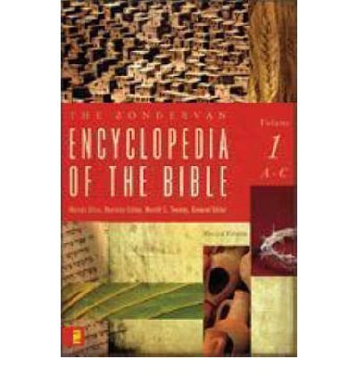 9780310209737: The Zondervan Encyclopedia of the Bible