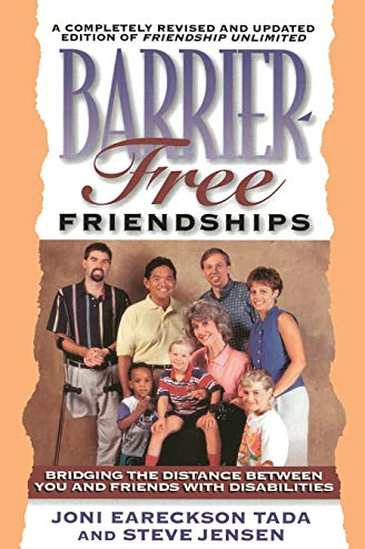 9780310210078: Barrier Free Friendships